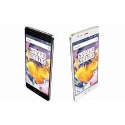 OnePlus 3T - фото 4