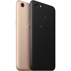 OPPO F5 Youth - фото 4