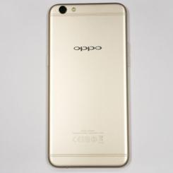 OPPO R9s - фото 4