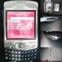 Palm Treo 750v - фото 6