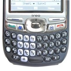 Palm Treo 750v - фото 5