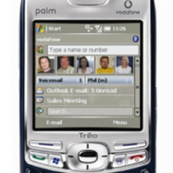 Palm Treo 750v - фото 2