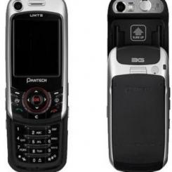 Pantech PU-5000 - фото 4