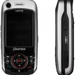 Pantech PU-5000 - фото 3