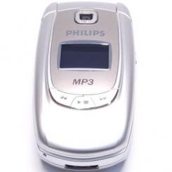 Philips S800 - фото 3