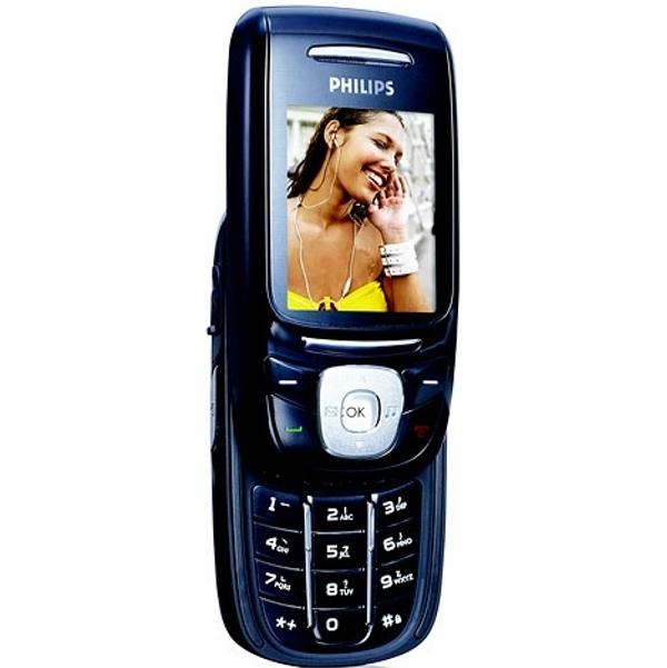 Philips S890, прошивка, характеристики