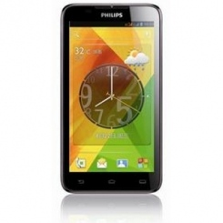 Philips W8355 - фото 2