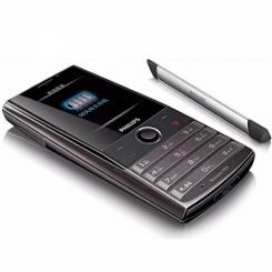 Philips X603 - фото 2
