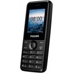 Philips Xenium E103 - фото 5