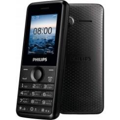 Philips Xenium E103 - фото 3