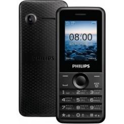 Philips Xenium E103 - фото 4