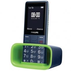 Philips Xenium E311 - фото 2