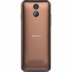 Philips Xenium E331 - фото 3
