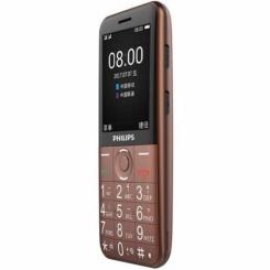 Philips Xenium E331 - фото 2