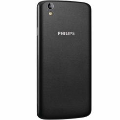 Philips Xenium I908 - фото 6