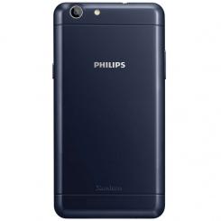 Philips Xenium V526 - фото 3