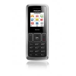 Philips Xenium X126 - ���� 4