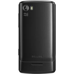 Philips Xenium X516 - фото 5