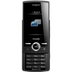 Philips Xenium X516 - фото 2