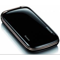 Philips Xenium X519 - фото 3