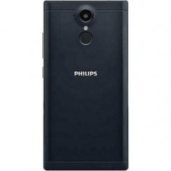 Philips Xenium X586 - фото 4