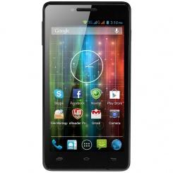 Prestigio MultiPhone 5500 DUO - ���� 8