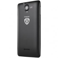 Prestigio MultiPhone 5500 DUO - ���� 4