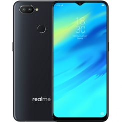 Realme 2 Pro - фото 2