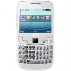 Samsung Ch@t 357 Duos - фото 6