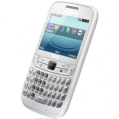 Samsung Ch@t 357 Duos - фото 5