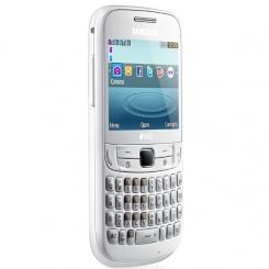 Samsung Ch@t 357 Duos - фото 2