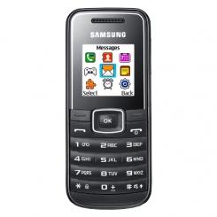 Samsung E1050 - фото 3