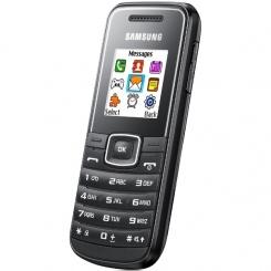 Samsung E1050 - фото 2