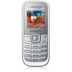 Samsung E1207 - фото 3