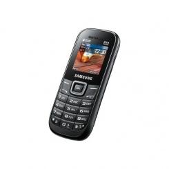 Samsung E1207 - фото 2