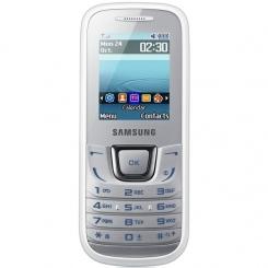 Samsung E1282 - фото 7