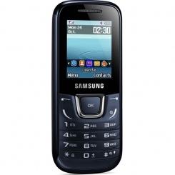 Samsung E1282 - фото 3
