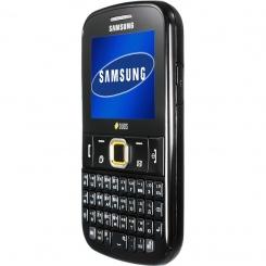 Samsung E2222 Duos - фото 4
