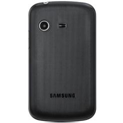 Samsung E2222 Duos - фото 2
