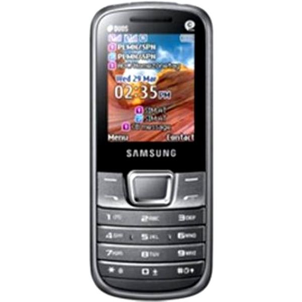 Samsung E2252, прошивка, характеристики