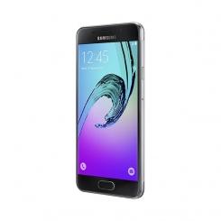 Samsung Galaxy A3 (2016) - фото 5
