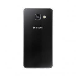 Samsung Galaxy A3 (2016) - фото 2