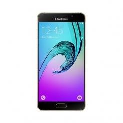Samsung Galaxy A5 (2016) - фото 6