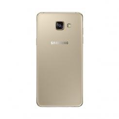Samsung Galaxy A5 (2016) - фото 3