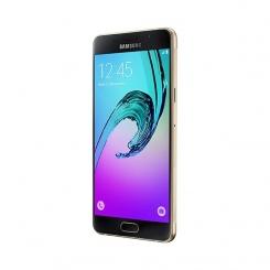 Samsung Galaxy A5 (2016) - ���� 4