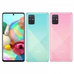 Samsung Galaxy A51 - фото 8