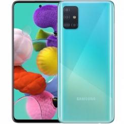 Samsung Galaxy A51 - фото 2