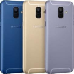Samsung Galaxy A6 (2018) - фото 2