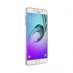 Samsung Galaxy A7 (2016) - фото 5