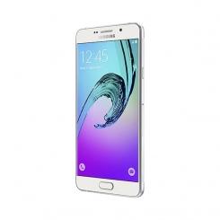 Samsung Galaxy A7 (2016) - фото 2